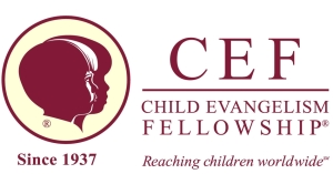 CEF Logo -Good News Club